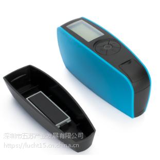 YG60高精密光泽度仪测家具表面光泽度
