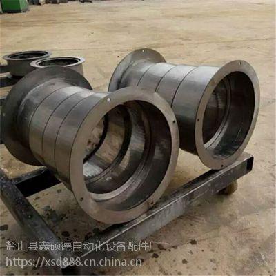 标准形状横梁伸缩式钢板护罩 热销产品