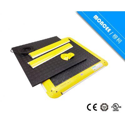 工业安全地毯SC4-1000*500 橡胶踏垫 厂家直销