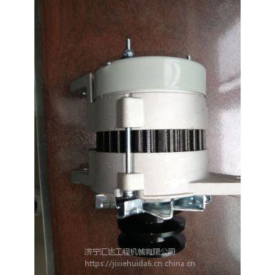 小松PC300-8发电机 提供发电机皮带 正厂进口质量保证