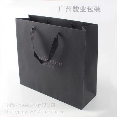 骏业包装保健品礼品袋工厂定做服务