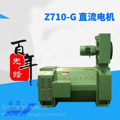 Z710-G 直流电机