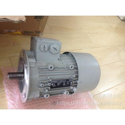 原装进口西门子电机1LA7083-2AA13-Z 1.1KW 现货特价