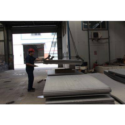 淄博不锈钢加工-广州联众201材质2.5mm厚不锈钢板-淄博伟业