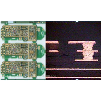 北京深达快捷电路板制造与电路板设计