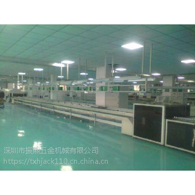 台达厂家专业销售LED路灯自动老化线