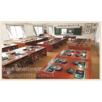 河北智慧书法教室解决教学难问题