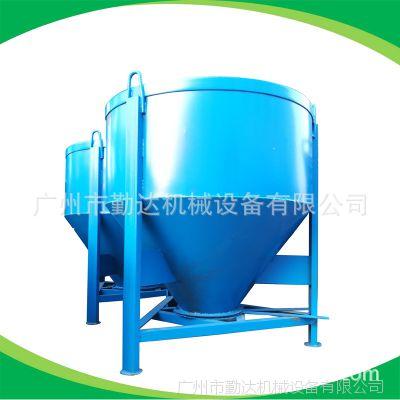 广州供应0.6方圆形塔吊料斗