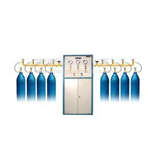 供应自动切换气体汇流排