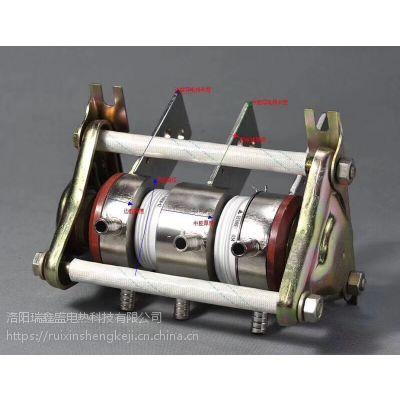中频电炉液压倾炉