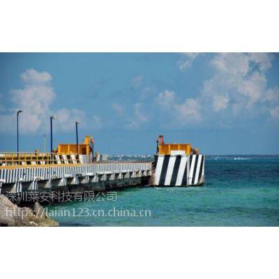 莱安港口码头无线监控视频传输系设备 远距离 工业级无线网桥