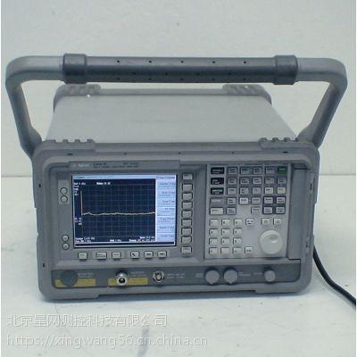 出售/回收Agilent E4405B,二手E4405B频谱分析仪