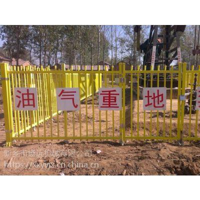 玻璃钢油田护栏供应商哪家好