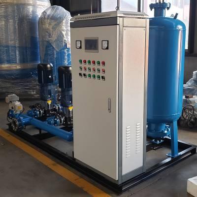 北京百朗生产定压补水机组 无负压供水设备 厂家 供水设备的原理