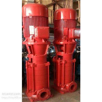 DL型多级泵-河北博奥