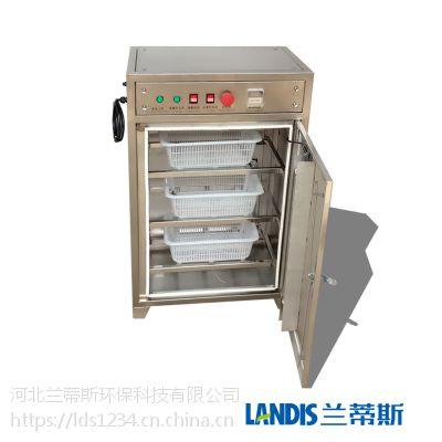 食品厂臭氧杀菌消毒设备 臭氧灭菌柜 臭氧消毒柜