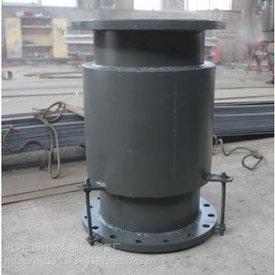 供应大庆ZMS型直埋型波纹管补偿器