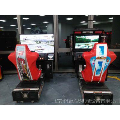 北京华瑞摩托车出租模拟赛车跳舞机租赁136 01245598