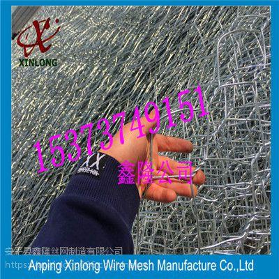 鑫隆雷诺护垫生产厂家/包塑雷诺护垫格宾垫/铅丝石笼网网箱品质厂家