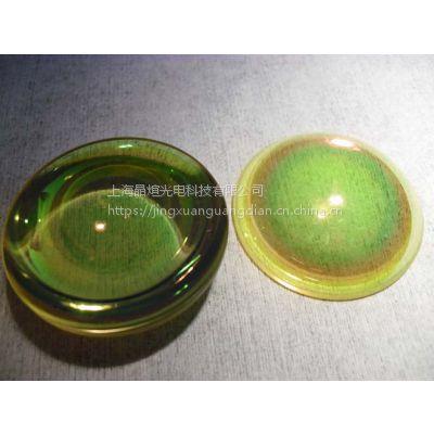 定制加工红外光学透镜、光学窗口、光学棱镜