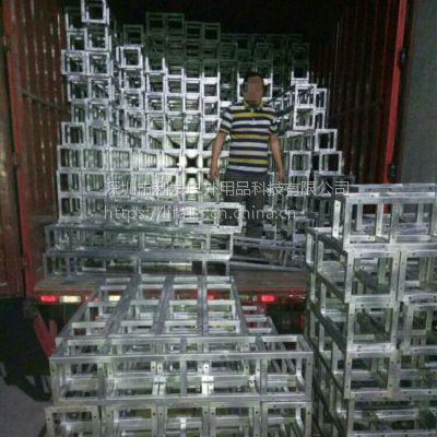 桁架制作销售40元一米全国发货 安装简单和多吃次重复利用