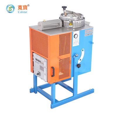 宽宝印刷厂废溶剂回收机