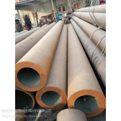 山东聊城低价处理厚壁无缝钢管@扬州45#厚壁无缝钢管定尺、切割厂家