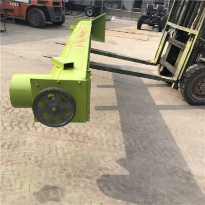 新型加厚管径提升机 润众 小型筒形提升机