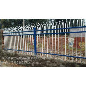 锌钢厂区护栏网现货就找瑞才厂家/厂区护栏网规格齐全