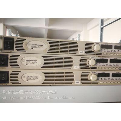 低价出售安捷伦N5745A/N5747A直流系统电源