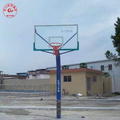 阳江学校的篮球架价钱