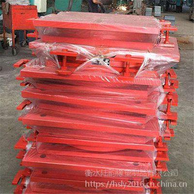 衢江区GKQZ抗震钢结构网架橡胶支座A陆韵支座采用优质硅脂润滑