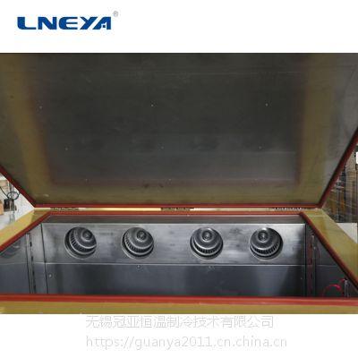 LNEYA无锡冠亚高效制冷直冷式超低温冰箱哪个牌子好