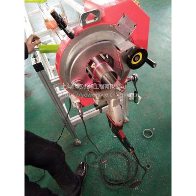 REMI不锈钢管配管不锈钢管切割机SEL-4