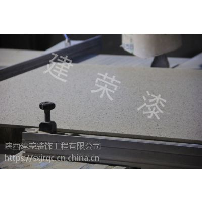 榆林外墙保温一体板 外墙保温一体板价格 建荣漆 包工包料 利润大