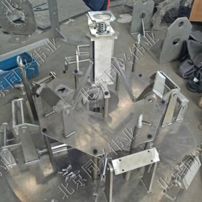 北京同兴伟业专业生产整套设备加工、钻井机设备、组装配加工、设计及安装