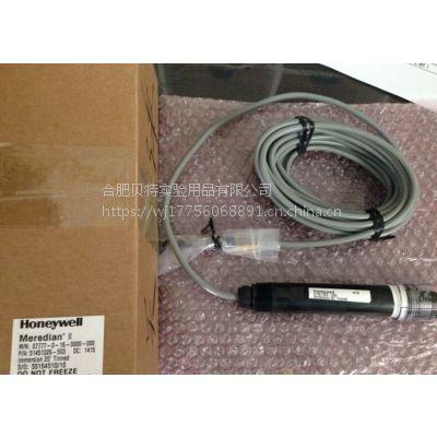 低价供应Honeywell霍尼韦尔07777-0-16pH电极 浸入式