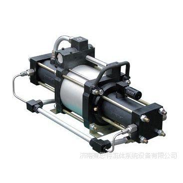 高压气体泵 气动泵 超高压空气泵 可将1mpa以下气体增压至超高压