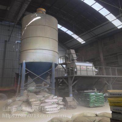 山西忻州聚合物高强修补砂浆 环氧修补砂浆生产厂家