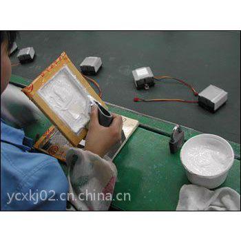深圳市永成祥科技批发1W 2W 2.5W 3W 5W导热硅脂散热膏