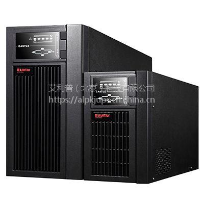 山特UPS电源C3KS北京新报价 3KVA 负载2700W 深圳山特3KS新价格