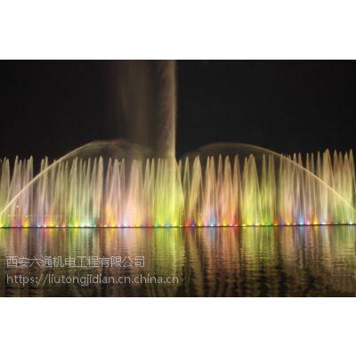 安康喷泉设计施工公司安康喷泉设计安装公司