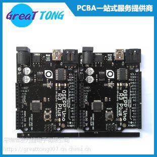 PCBA OEM 代工 PCB制板服务-深圳宏力捷专业快速