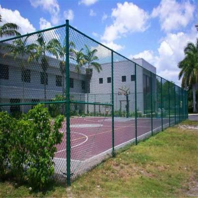 篮球场护栏网@沛县篮球场护栏网@篮球场护栏网生产厂家