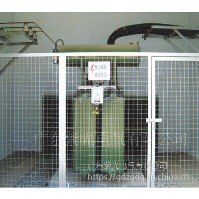 东莞谢岗变压器增容新装,变压器维护就找紫光电气公司