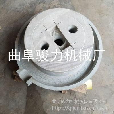 骏力直销 香油石磨豆浆机 新款 小型石磨芝麻酱机 大豆磨浆设备 技术