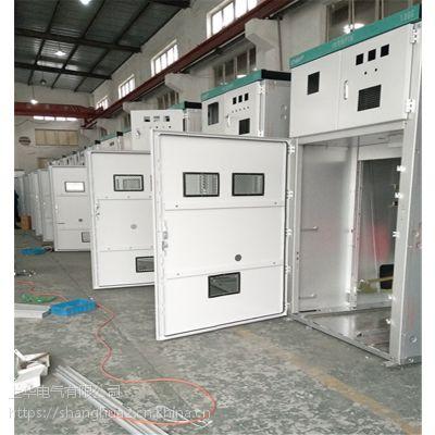 中国上华电气销售高低压成套设备35KV开关柜KYN61-40.5高压柜来图定制