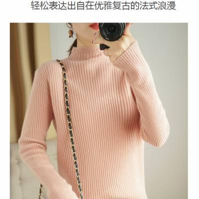 工厂低价清仓杂款毛衣便宜韩版女士上衣便宜针织毛衣批发