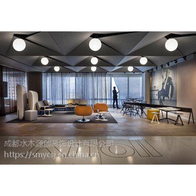 自贡酒店软装设计—水木源创设计—软装挂画
