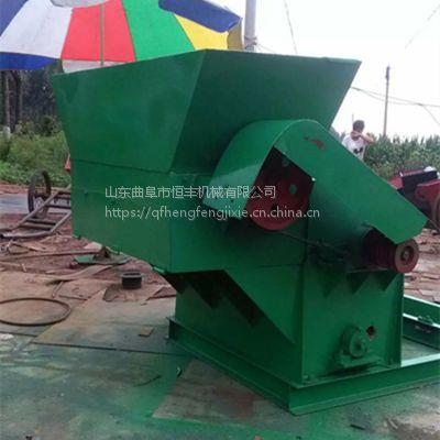 优质饲料加工设备 锤片粉碎机 秸秆饲料粉碎机